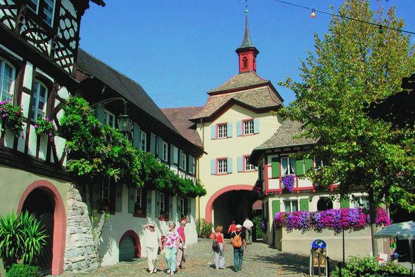 Beste Spielothek in Burkheim finden