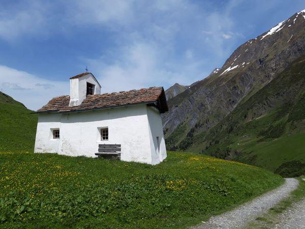 Kapelle s.Gion e s. Paul