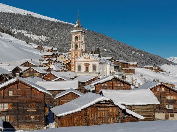 Kirche Nossaduna e Sogn Gion Battesta