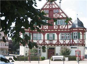 Amsthaus in Wangen