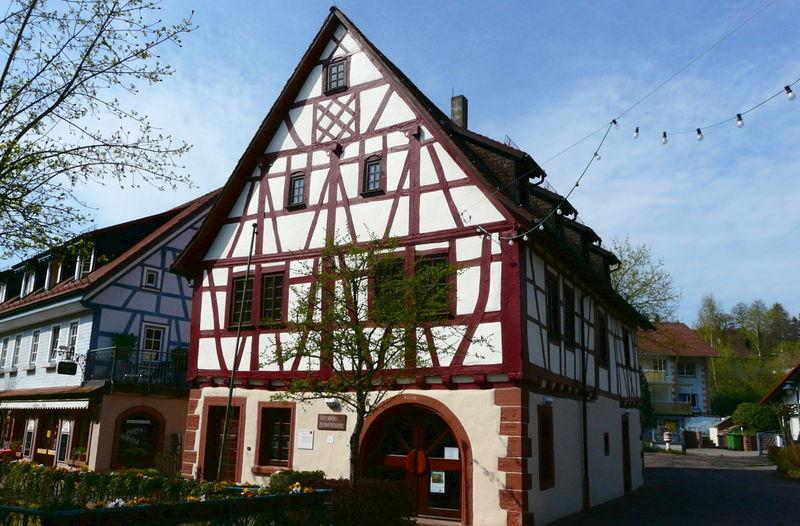 Überwälder Heimatmuseum
