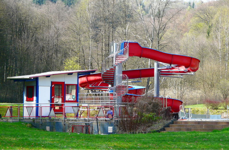 Wald-Michelbacher Waldschwimmbad