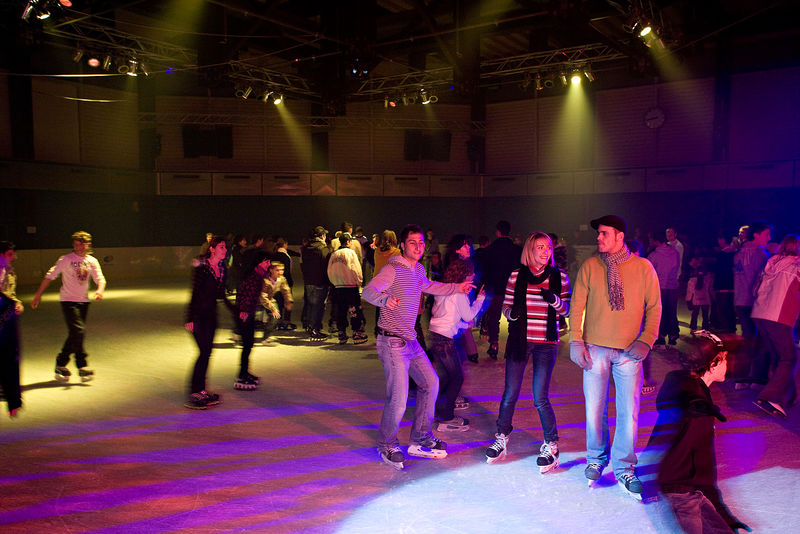 Eishalle Karlsruhe