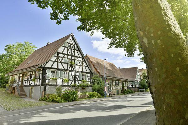 Reichenbach Karlsruhe