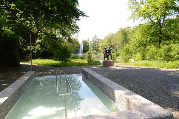 Minigolf Waldbronn