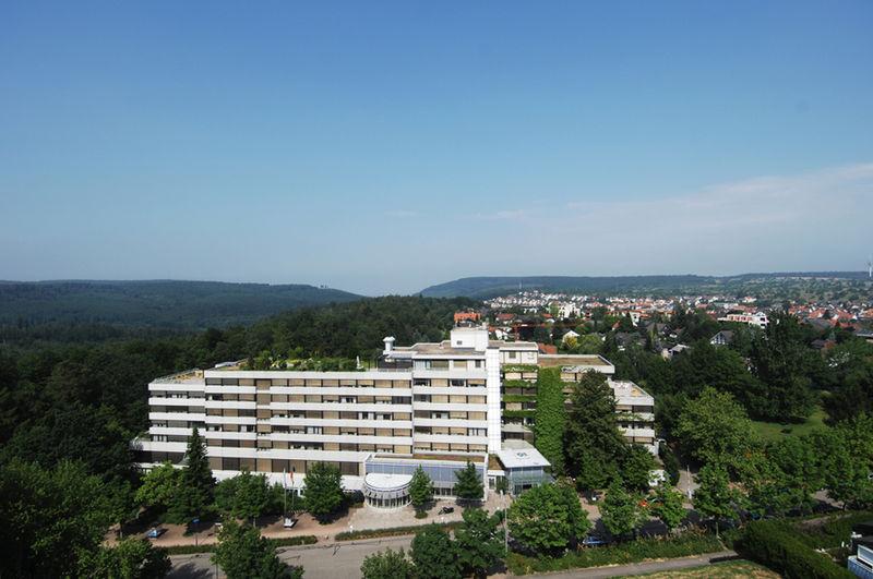 Bad Waldbronn