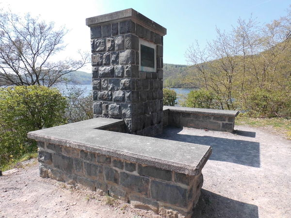 Denkmal Waldeck Berich