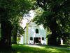 Blick auf die Karoli-Kapelle bei Waldkirchen im Bayerischen Wald