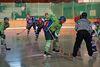 Eishockey mit den Karoli Crocodiles in der Karoli-Eissporthalle in Waldkirchen