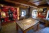 Ausstellungsraum im Museum Goldener Steig in Waldkirchen