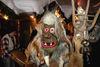 Geister und Dämonen bei der Waldkirchner Rauhnacht