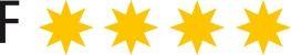 FeWo-Klassifizierung: 4-Sterne
