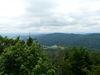Blick ins Urichsgrüner Tal auf dem Glasschleiferweg in Waldmünchen