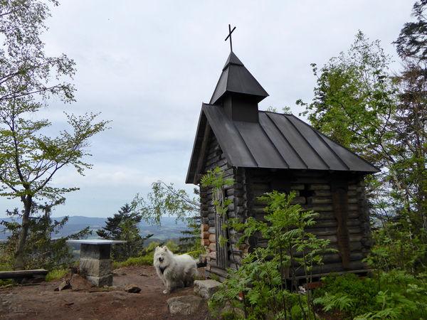 Kapelle auf dem Wagensonnriegel