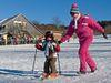 Winterspaß für die ganze Familie beim Skilift Althütte bei Waldmünchen
