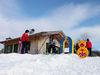 Winterspaß beim Skikurs mit der Skischule Waldmünchen