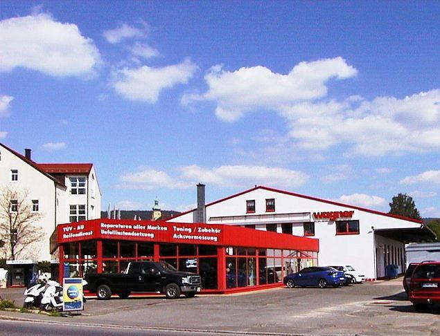 Autohaus-Motorradcenter Wagner Waldmünchen