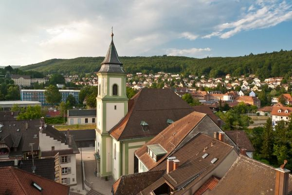 Single frauen waldshut