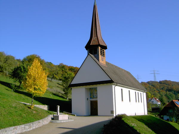 St. Josephskapelle Schmitzingen