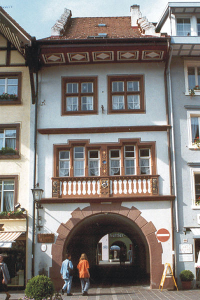 heimatmuseum alte metzig foret noire schwarzwald tourismus gmbh. Black Bedroom Furniture Sets. Home Design Ideas