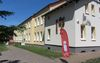 WaldKAuTZ Waldsieversdorf mit Touristinformation, Foto: Simone Kraatz