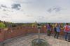 Blick vom Wasserturm, Foto: Steffen Lehmann, Lizenz: TMB-Fotoarchiv