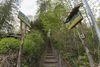 Himmelsleiter, Foto: Steffen Lehmann, Lizenz: TMB-Fotoarchiv