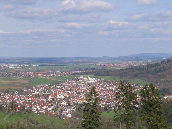 Waldstetten