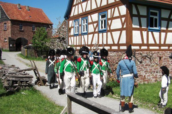 Odenwälder Freilandmuseum in Walldürn