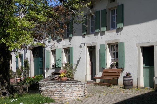 Museum Haus Saargau