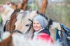 Pferdeglück in Nauens