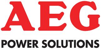 Logo AEG Power Solutions GmbH