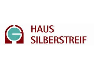 Logo Haus Silberstreif