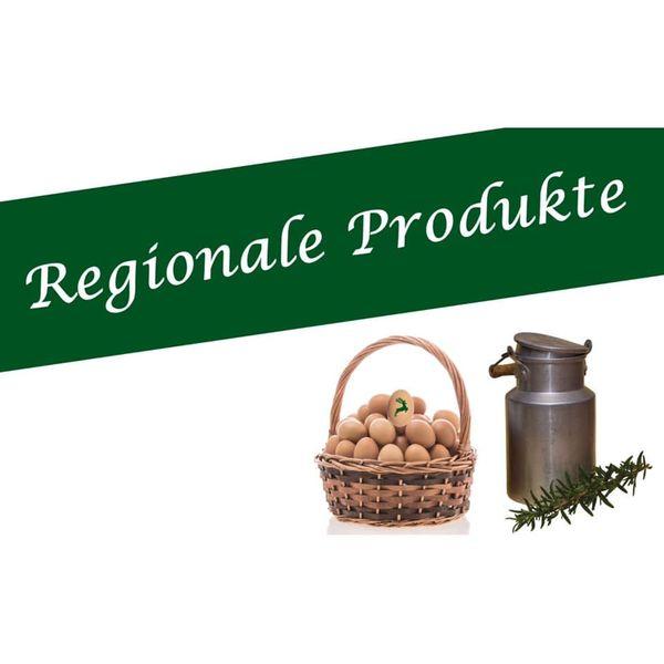 Logo Regionale Produkte