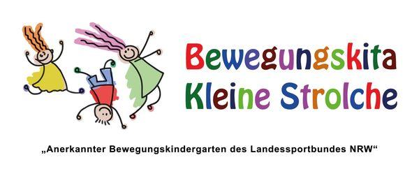 Logo Bewegungskita