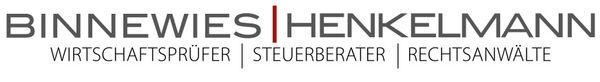 Logo Binnewies/Henkelmann GbR