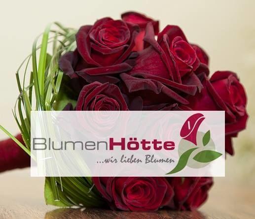 Logo Blumen Hötte