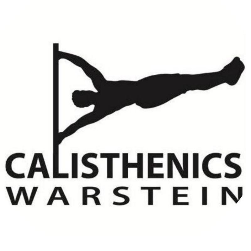 Logo Calisthenics Park