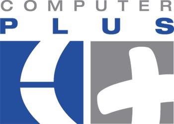 Logo Computer Plus