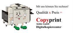 Logo Copyprint Kühle
