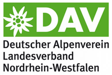 Logo DAV NRW