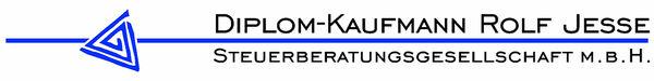 Logo Diplom Kaufmann Rolf Jesse