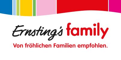 Logo Ernsting's Family