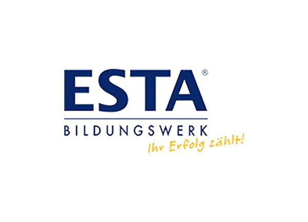 Logo ESTA Bildungswerk