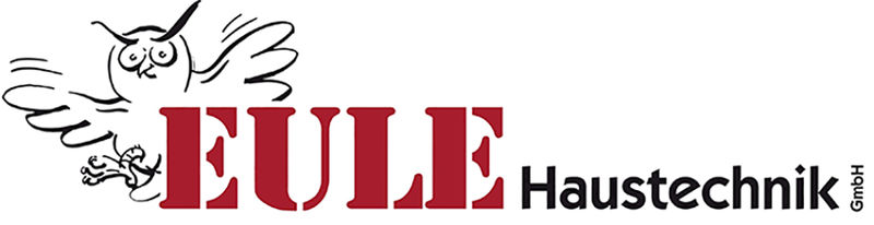 Logo Eule Haustechnik