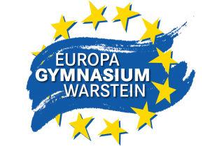 Logo Europagymnasium Warstein