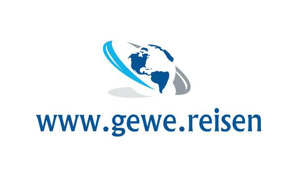 Logo Gewe-Reisen