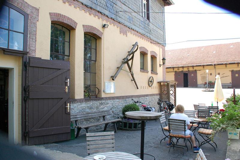 Cafè Gutshof