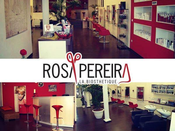Logo Friseur Pereira