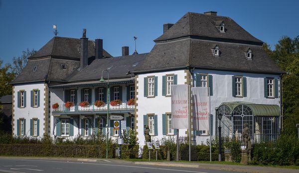 Haus Kupferhammer